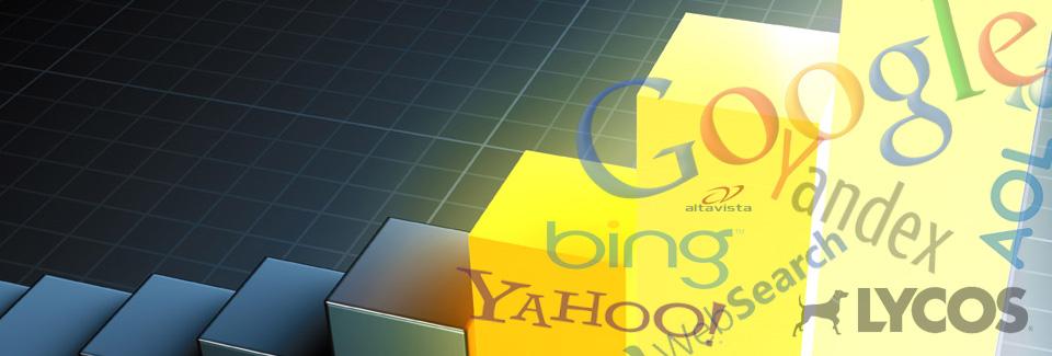 Продвижение сайтов в поисковых системах, увеличение трафика